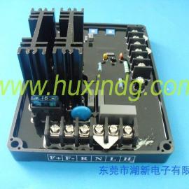 GAVR-15A,15B单机板发电机AVR电压调节器