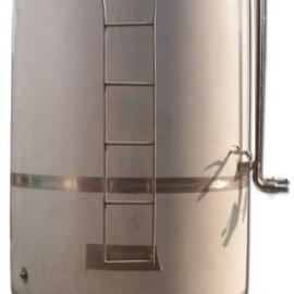 立式直冷式制冷奶罐