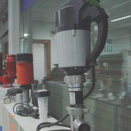 德国LUX手提式抽桶泵 型号F424S