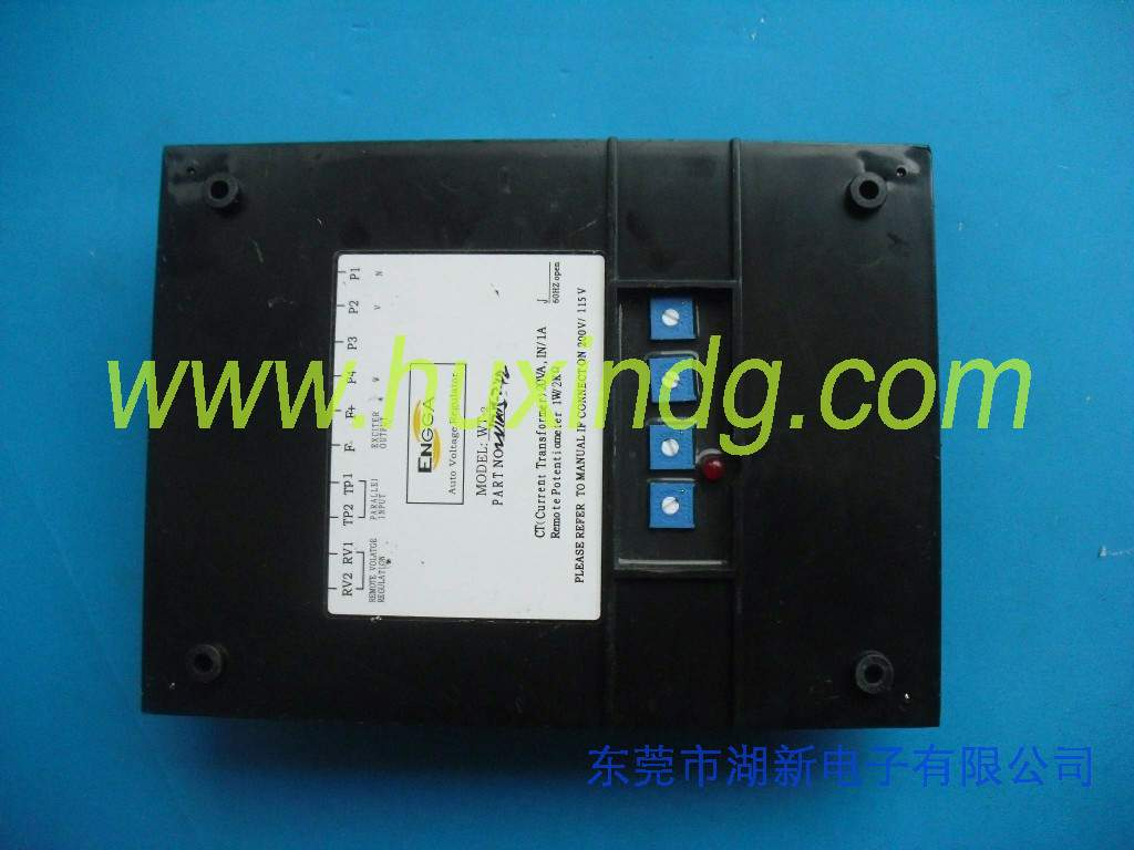 WT-2英格(ENGGA)发电机AVR电压调节器
