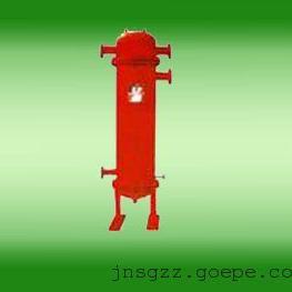 供应-空调高效旋流换热器、换热机组、空调采暖器