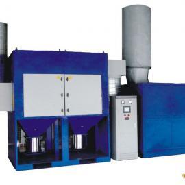 中央分体式机组烟尘净化器KTFC-8632