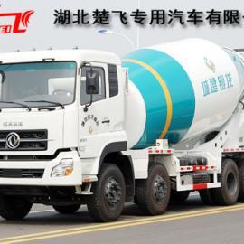 25立方商砼车-25吨砼搅拌车-商混运输车
