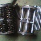 湖南LM250小型铣刨机刀架/铣鼓/刀轴等配件供应