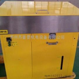 苏州手洗式自动喷漆型零件清洗机价格|工业零件清洗机厂家