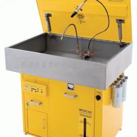 太仓手动清洗的零件清洗机 太仓小型零件清洗机供应