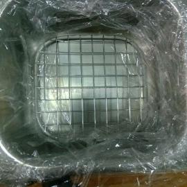 超声波清洗机SCQ-70小型清洗容量1.4L实验室用清洗器