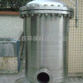 滤芯式过滤器100芯 循环水过滤 RO设备保安过滤器 精密精致