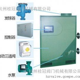 供��冷凝器清洗�b置丨冷凝器在�清洗�b置�S家直�N