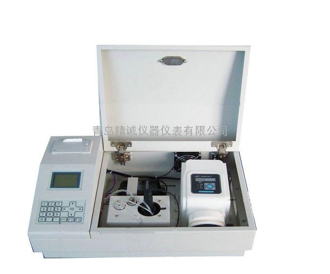 水样BOD检测仪|地表水BOD检测仪
