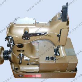 日本纽朗工业NEWLONG DN-2HS制袋缝包机