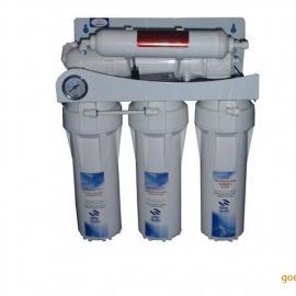 400G无泵无电无压力桶大流量逆渗透纯水机