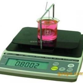 UV双重固化胶密度计,厌氧UV双重固化胶电子密度测试仪