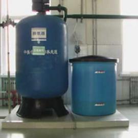 中小型锅炉化学原理除氧器beplay手机官方