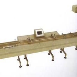米果卷包装机,转盘式自动理料包装机