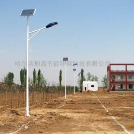 哈尔滨农村太阳能路灯