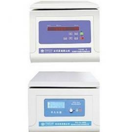 大容量医用离心机/TG16-Ⅱ台式高速离心机