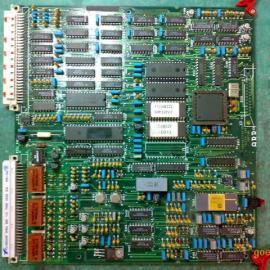 绷网机电路板