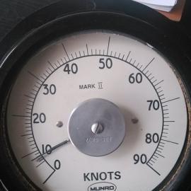风速表 IM124A Wind Speed Dial Indicator