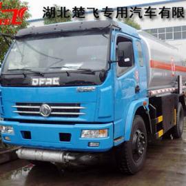 东风多利卡5-7立方化工液体运输车