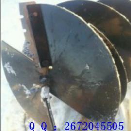出售挖坑机 手提式挖坑机加工 挖坑机 地钻机Z3