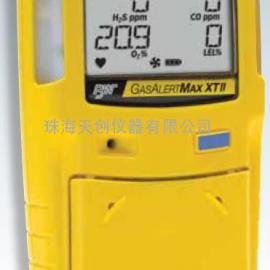 加拿大BW公司GasAlertMax XT II气体检测仪