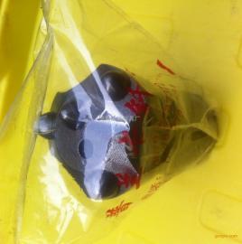 普兰卡球齿钎头 优质普兰卡球齿钎头