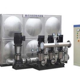 犀牛牌箱式管网叠压变频供水设备