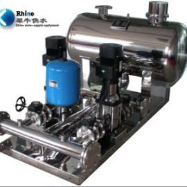 无负压叠压变频供水设备