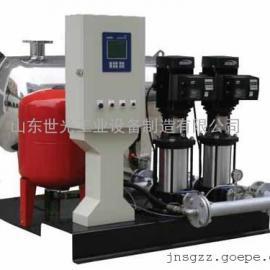供应-智能供水设备、无负压供水设备、供水机组