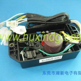 KI-DAVR-50S3三相发电机AVR电压调节器