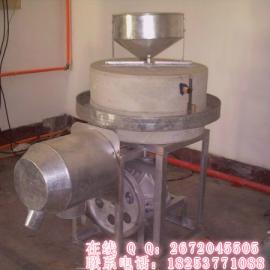 面粉机 石磨面粉机,大型面粉加工机械Z3