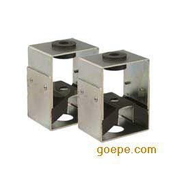 厂家直销  东莞铭邦减震器 JH-A型悬吊式避震器