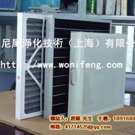活性炭空气过滤器厂家直销-上海沃尼风净化