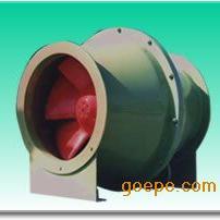 德州富达SJG(SXG)玻璃钢斜流式管道风机,优质供货商