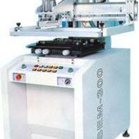 SEM-300半自动印刷机