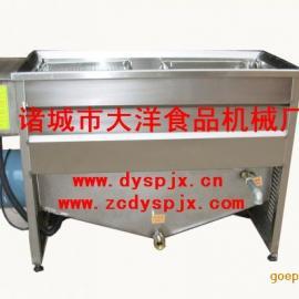 DYZ系列电加热油炸机