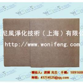 上海耐高温250℃过滤棉,耐高温空气过滤棉