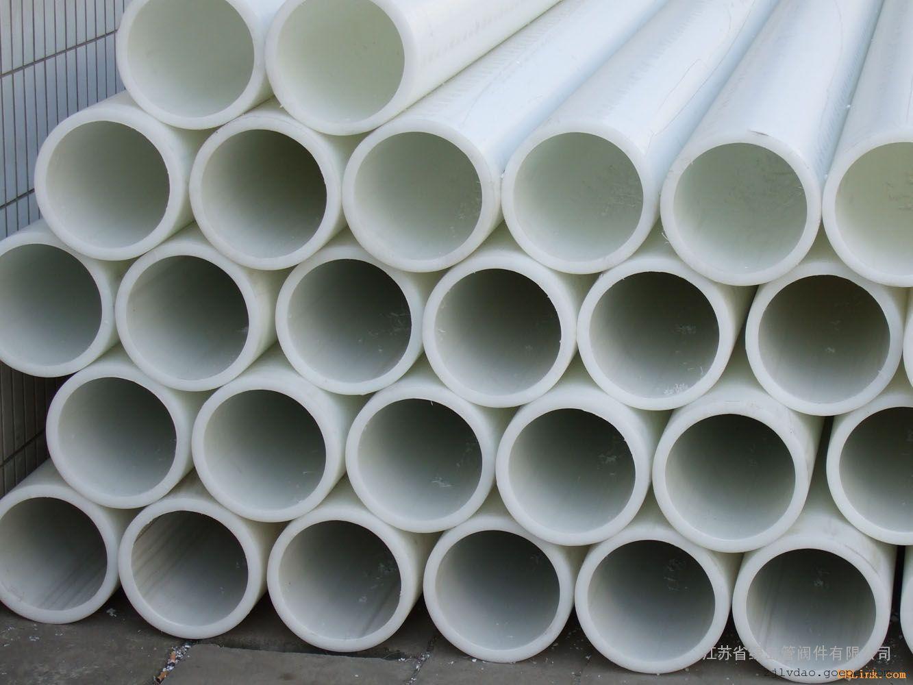 抗静电阻燃塑料管技术特征