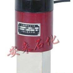 DDC-JQ高真空电磁阀 电磁真空充气阀厂家