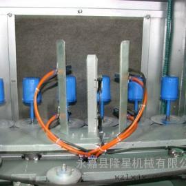 滤清器自动喷塑烘道线