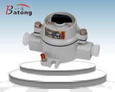 220V专用LED防爆视孔灯 5W大功率防爆视孔灯