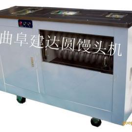 供应馒头机设备 自动蒸馒头机 馒头机厂家出售