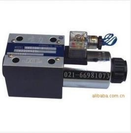 24BO-H10B-T二位四通电磁换向阀