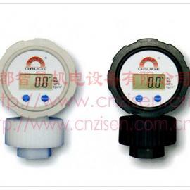 SAFE GAUGE华记LCD压力表 SS-V SS-E