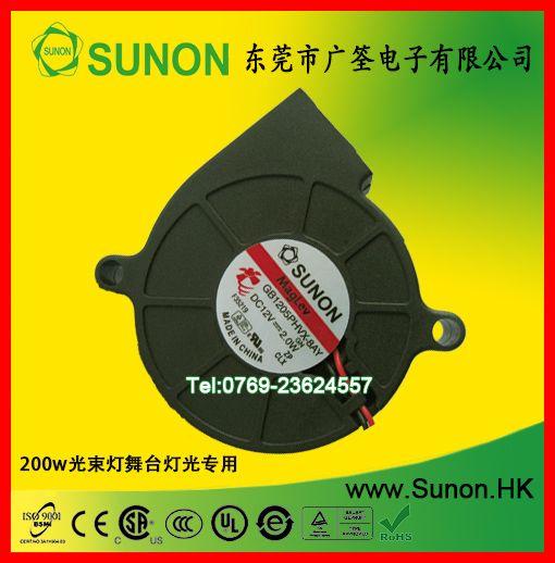 供应SUNON散热风扇SUNON50*50*10