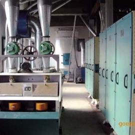 磨面机组,成套磨面机组,大中型磨面机组,60吨磨面机组