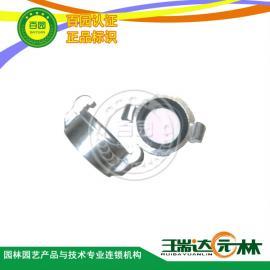 正品/QB260高压消防水泵专用/内螺纹快接1.5寸扑火