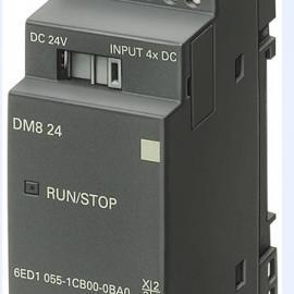 西门子LOGO DM8 24|logo智能逻辑控制器