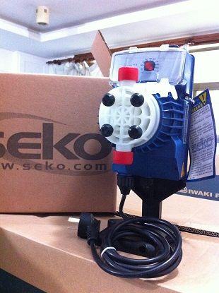 SEKO计量泵